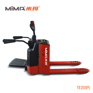 MiMA(米瑪)Electric pallet truckTE(P)series