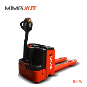 MiMA(米瑪)electric pallet truckTE20(W)series