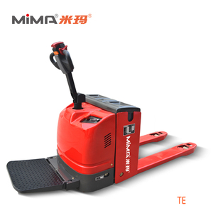 MiMA(米瑪)electric pallet truckTE20