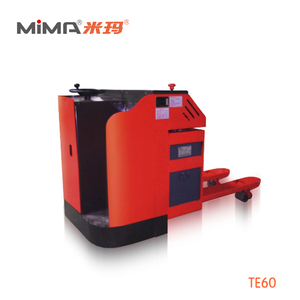 MiMA(米瑪)electric pallet truckTE60